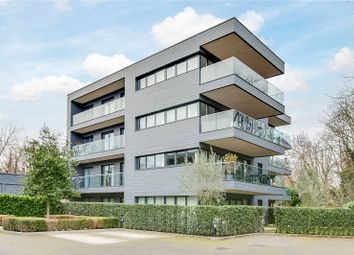 Thumbnail 3 bed flat for sale in Halcyon Close, Barnes, London