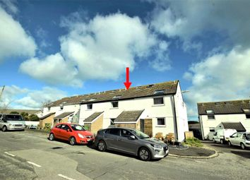 Thumbnail 2 bed terraced house for sale in Praze An Creet, St. Ives, Cornwall