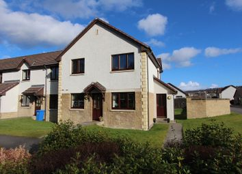 Thumbnail 2 bed flat for sale in 6 Holm Dell Gardens, Culduthel, Inverness