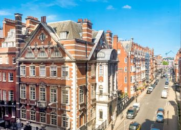 Fountain House, Park Street, Mayfair, London W1K