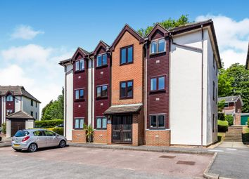 1 bed flat to rent in Compass Point, Fareham PO16