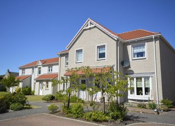 Thumbnail 3 bed terraced house for sale in Cameron Drive, Kirkcaldy