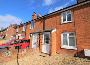 Thumbnail Terraced house to rent in Eastfield Road, Andover, Hampshire