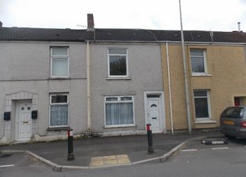 Thumbnail 2 bed terraced house for sale in Marine Street, Llanelli