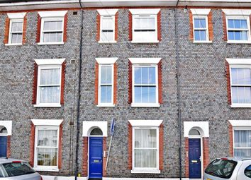 Thumbnail 2 bed flat for sale in Victoria Street, Gosport, Hampshire