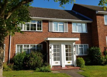 Thumbnail 2 bed flat for sale in Laburnum Court Dennis Lane, Stanmore