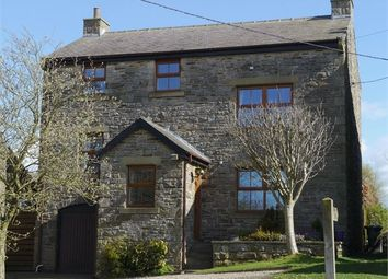 4 bed detached house for sale in High Ridge, Hedley On The Hill, Stocksfield NE43