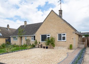 Thumbnail 2 bed semi-detached house for sale in Roman Way, Bourton On The Water, Gloucestershire