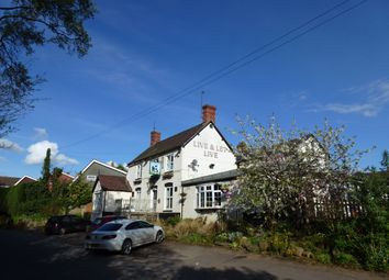 Thumbnail Leisure/hospitality for sale in Main Road, Herefordshire: Whitborne