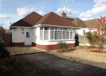 Thumbnail 3 bed bungalow for sale in Gainsford Road, Southampton