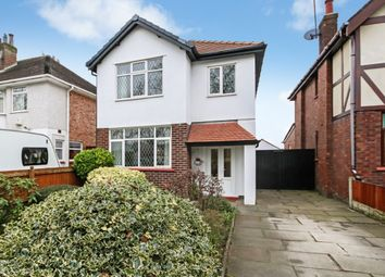 Thumbnail 3 bed detached house for sale in Preston New Road, Churchtown, Southport