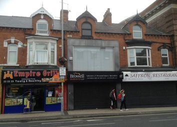Thumbnail Office for sale in 145 Linthorpe Road, Middlesbrough