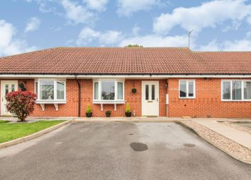 2 bed bungalow for sale in Grosvenor Drive, Littleover, Derby DE23