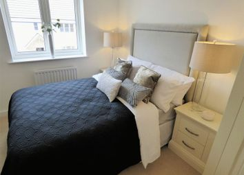 Thumbnail 3 bed semi-detached house for sale in Hunts Grove, Harrier Way, Gloucester