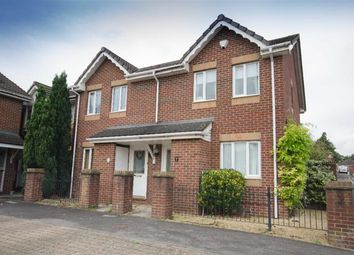 Thumbnail 2 bed end terrace house for sale in Pinkers Mead, Emersons Green, Bristol