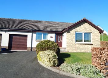 Thumbnail 3 bed bungalow for sale in Huntshaw Road, Earlston