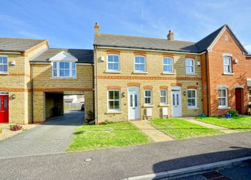 Thumbnail 2 bed property for sale in Sycamore Close, Potton, Sandy, Bedfordshire
