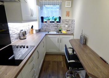 Thumbnail 1 bed flat for sale in Sneckyeat Grove, Hensingham, Whitehaven