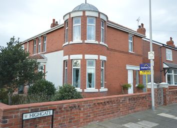 Thumbnail 4 bed detached house for sale in Highgate, Blackpool