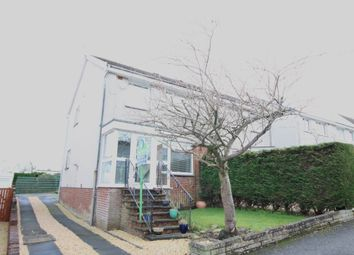 Thumbnail 3 bed semi-detached house for sale in Tay Terrace, East Kilbride, Glasgow