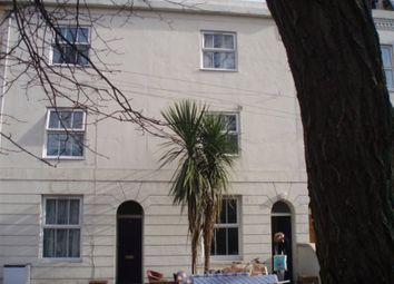 Thumbnail 6 bed property to rent in Bellevue Terrace, Southampton