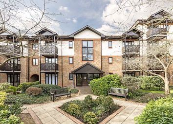 Thumbnail 1 bed flat for sale in Lichfield Gardens, Richmond