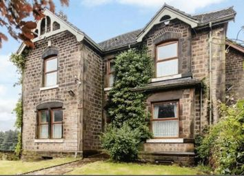 Thumbnail 5 bed property for sale in Torside, Glossop