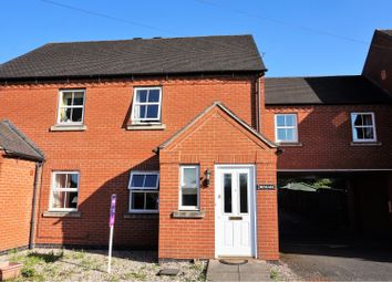 Thumbnail 3 bed semi-detached house for sale in Marton Road, Baschurch