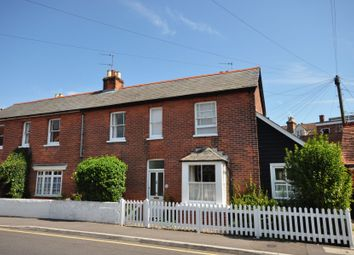 Thumbnail 3 bed cottage for sale in Old Road, Frinton-On-Sea