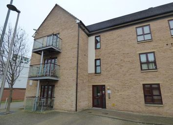 Thumbnail 2 bed flat for sale in Standside, Northampton, Northamptonshire