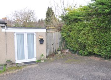 Thumbnail 1 bed bungalow to rent in Vandyck Avenue, Keynsham, Bristol