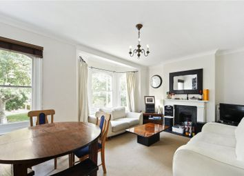 Thumbnail 2 bed flat to rent in Cabul Road, Battersea, London