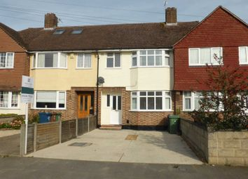 Thumbnail 3 bed terraced house for sale in Bodley Road, Littlemore, Oxford