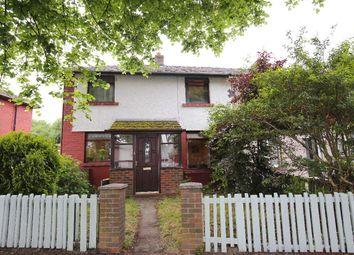 2 bed semi-detached house for sale in Coniston Road, Lancaster LA1