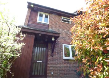 2 bed terraced house to rent in Lowden Close, Badger Farm, Winchester, Hampshire SO22