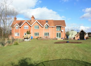 Thumbnail 4 bed semi-detached house for sale in Lower Bagber, Sturminster Newton, Dorset