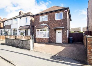 Thumbnail 3 bed detached house for sale in Nursery Avenue, Sandiacre, Nottingham