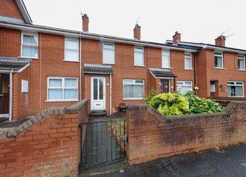 Thumbnail 2 bedroom terraced house for sale in Glenallen Street, Sydenham, Belfast