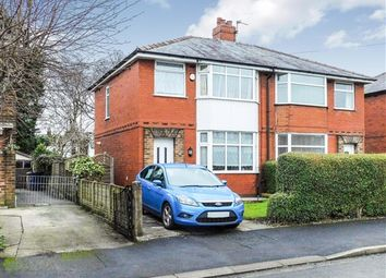Thumbnail 3 bed property to rent in Clovelly Drive, Penwortham, Preston
