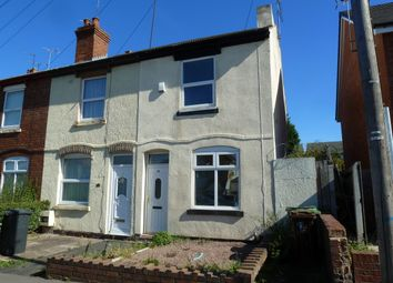 Thumbnail 2 bed end terrace house for sale in Showewll Road, Bushbury, Wolverhampton