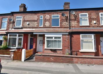 Thumbnail 2 bed terraced house for sale in Celtic Street, Offerton, Stockport