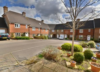 Wildbrooks Close, Pulborough RH20. 3 bed terraced house for sale