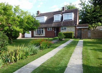 Thumbnail 4 bed detached house for sale in Garnetts, Takeley, Bishop's Stortford, Herts