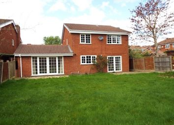 Thumbnail 4 bed property to rent in Turnberry Drive, Wilmslow