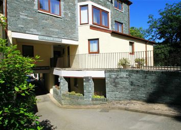 Thumbnail 1 bed flat for sale in Flat 1, Riverside Lodge, Station Road, Keswick, Cumbria