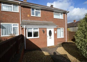 Thumbnail 3 bed end terrace house for sale in Broadway, Exeter, Devon