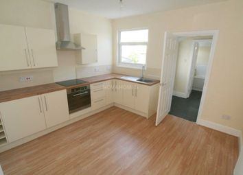Thumbnail 2 bed terraced house to rent in Welsford Avenue, Stoke