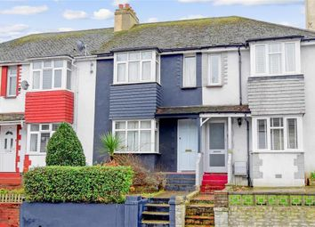Thumbnail 3 bed terraced house for sale in Lewes Road, Newhaven, East Sussex