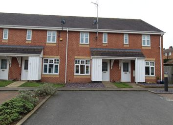Thumbnail 3 bed town house for sale in Wrens Nest Road, Dudley