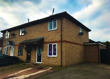 Thumbnail 3 bed semi-detached house to rent in St. Annes Terrace, Hainault